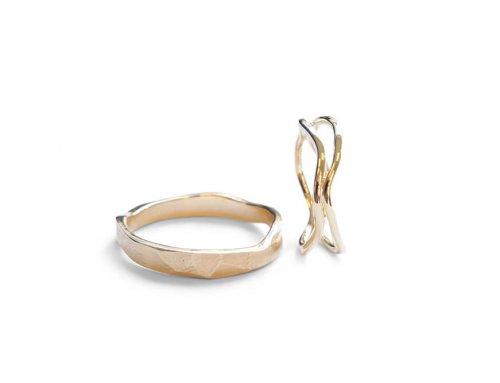 Robuuste ringen – Vrije vorm